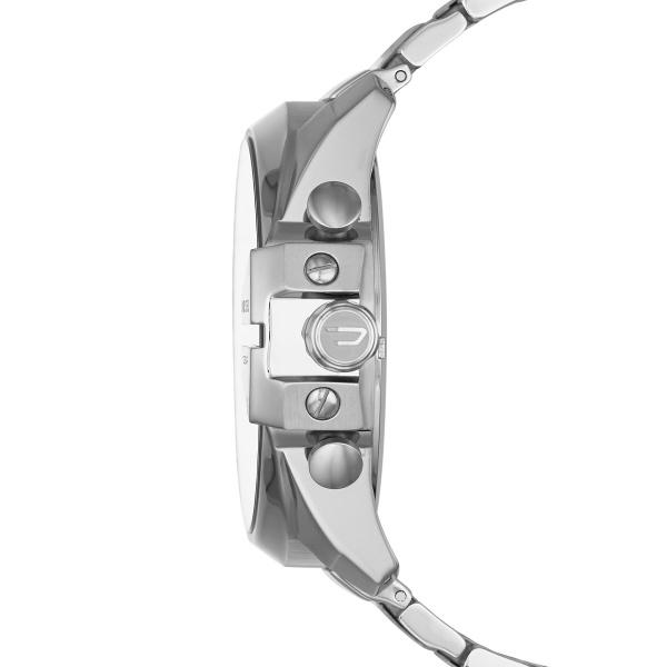 Diesel DZ4308 Mega Chief Horloge Heren