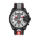 Diesel DZ4512 Mega Chief Horloge Heren