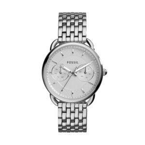 Fossil ES3712 Tailor Horloge Dames