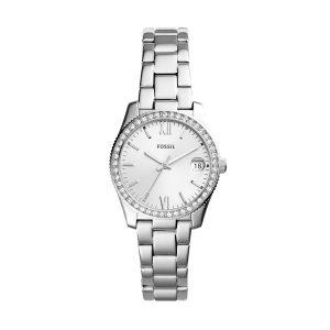 Fossil ES4317 Scarlette Horloge Dames
