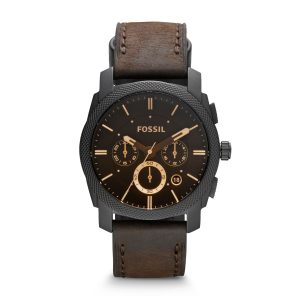 Fossil FS4656 Machine Medium Horloge Heren