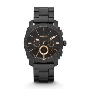 Fossil FS4682 Machine Medium Horloge Heren