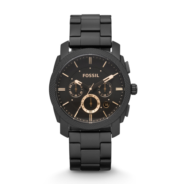 Fossil FS4682 Machine Medium Horloge Heren