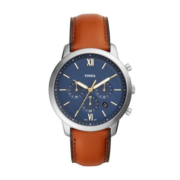 Fossil FS5453 Neutra Chrono Horloge Heren