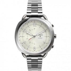 Fossil FTW1202 Q Accomplice Hybrid Horloge Dames