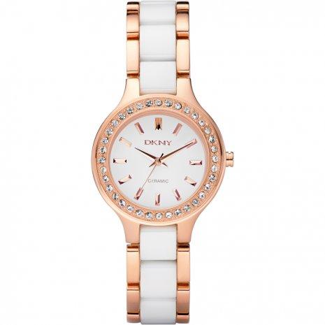 DKNY NY8141 Chambers Horloge Dames