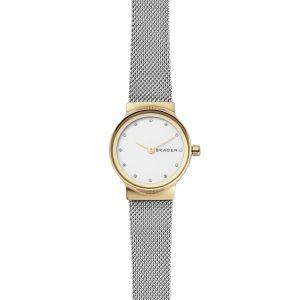 Skagen SKW2666 Freja Small Horloge Dames