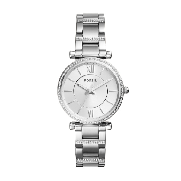 Fossil ES4341 Carlie Horloge Dames