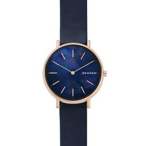 Skagen SKW2731 Signatur Horloge Dames