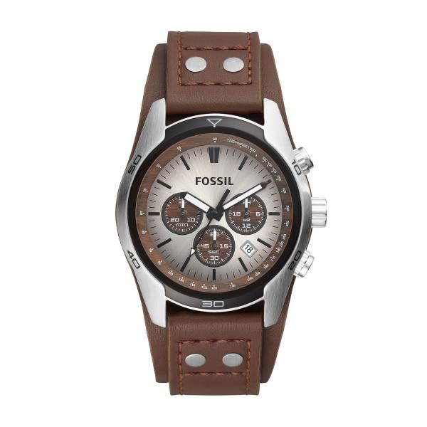 Fossil CH2565 Coachman Horloge Heren