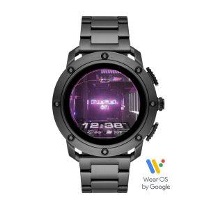 Diesel DZT2017 Axial Smartwatch Gen 5 Heren