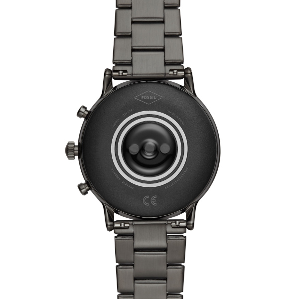 Fossil FTW4024 The Carlyle HR Smartwatch Gen 5