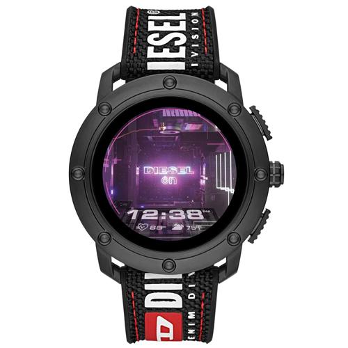 Diesel DZT2022 Axial Smartwatch Gen 5 Heren